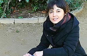 Patricia Córdoba