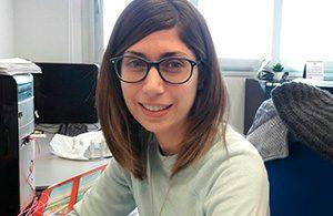 Cristina Reche