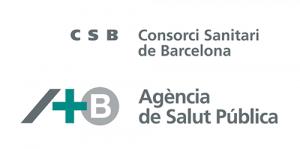 Logo Consorci Sanitari Barcelona