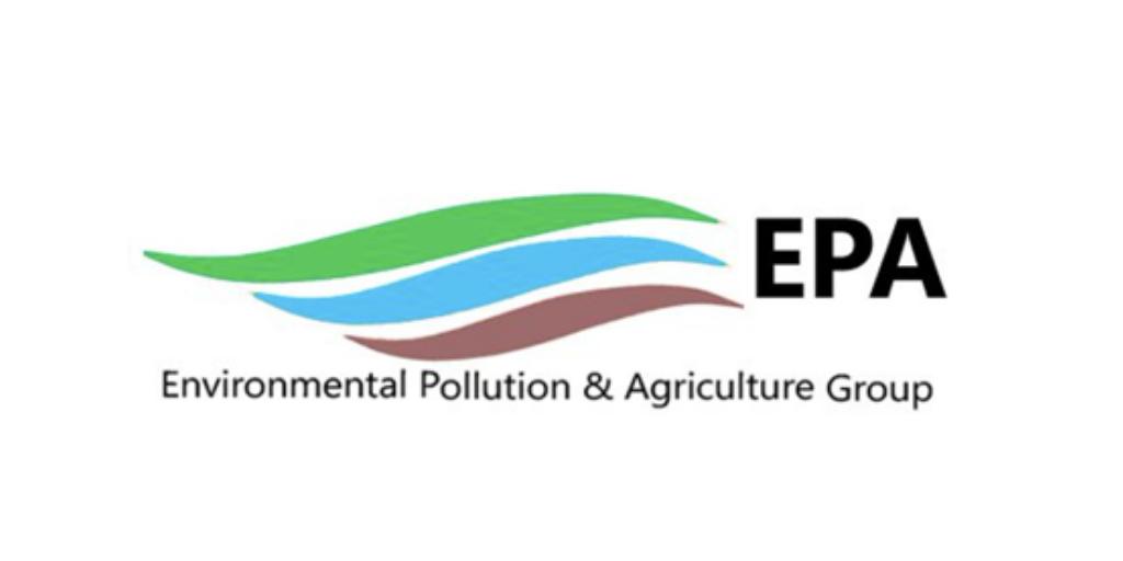 Environmental Pollution & Agriculture (EPA)